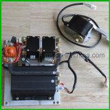 Curtis excitación de la serie DC Programable Ensamble Controlador de motor de 1204m-5305 Modelo de 36V 48V 325un kit de controlador de los vehículos eléctricos