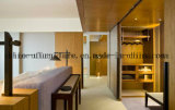 Hôtel 5 étoiles haut de gamme de mobilier de chambre à coucher Mobilier haut de gamme