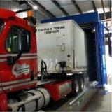 Strumentazione automatica di prezzi della macchina della rondella del camion del bus dell'automobile per la rondella del camion
