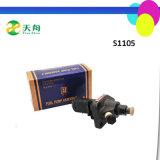 El comienzo eléctrico del motor diesel del alimentador parte la bomba del inyector de combustible S1100