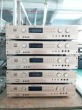 350W professionele Digitale StereoEcho die Versterker mengen (D350)