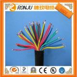 14AWG cabo de silicone flexível e o fio de alta temperatura 600V