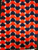 Le plein transfert informatisé de jacquard double nervure Machine à tricoter circulaire