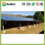 48V6000W weg Rasterfeld-Ausgangsvom solarinstallationssatz-Sonnenkollektor-Energie-Stromnetz