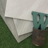 Fußboden-Wand glasig-glänzende Baumaterial-keramische Porzellan-Fliese (SHA604)