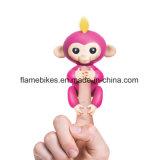 지능적인 선물이 성인을%s 전기 손 손가락 끝 장난감 괴뢰를 만드는 동물성 핑거 괴뢰 공장에 의하여 농담을 한다
