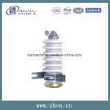 illuminazione della porcellana 3-6kv, parascintille di ceramica dell'impulso dell'ossido di metallo, La