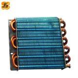 Bobina raffreddata di rame di raffreddamento ad acqua di Schang-Hai Shenglin