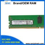 726718-B21 память DDR4 8 ГБ ОЗУ сервера в больших запасов