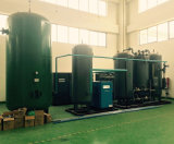 Nuevo estado y el nuevo tipo de uso de nitrógeno Psa generador de nitrógeno Air Products