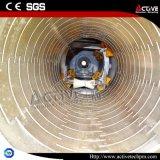 Pipe de HDPE faisant la ligne d'extrusion de pipe de Machine/HDPE