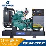 Tipo Aberto 63kVA 50kw de electricidade Gerador Diesel Cummins