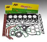 Nécessaire de garniture de pièce de moteur d'excavatrice de machines de construction (6D105)