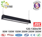 Der Fabrik-IP65 industrielles 50W lineares LED hohes Bucht-Licht Preis-des Lager-