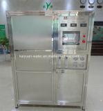 20 M3 per sistema mobile messo in recipienti di purificazione di acqua della grande scala dell'impianto di per il trattamento dell'acqua di ora