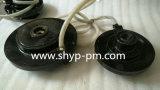 電気油圧グラブのためのターボクラッチのロープドラムのブレーキ