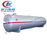 販売のためのClwのブランド50t 100cbm LPGの貯蔵タンク
