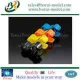 Печатание SLA/SLS 3D для пластичной модели