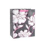 Le tournesol Green Fashion Art cadeau des sacs en papier couché