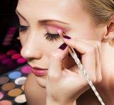7 штук Unicorn синтетических окрашивание губы глаза косметические щетки