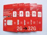 Tarjeta de memoria Micro SD 32GB 8GB 16GB 64 GB de clase10 de 128GB Tarjeta Micro SD 64 GB.