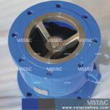 HF-Flansch-Form-Stahl-nicht Schnellbeschleunigungsprüfung-Ventil