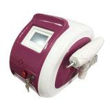приспособление лазера ND YAG переключателя удаления q Tattoo лазера 1000W с 1064nm 532nm 1320nm наклоняет 2000mj