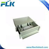 Quadro d'interconnessione di fibra ottica dell'adattatore dello Sc delle 36 porte per la telecomunicazione