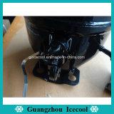 Compressore di refrigerazione del compressore R134A 1/5HP Panasonic di Panasonic del frigorifero di Qb66c16gaxo 165W