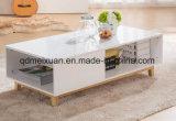 صلبة خشبيّة يعيش غرفة طاولة ([م-إكس2667])