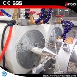 De tweeling Lijn van de Uitdrijving van de Schroef voor de Installaties Profile/PVC van pvc Pipe/PVC
