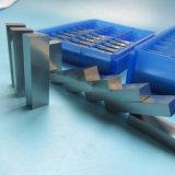 Рекламные материалы для твердых цен на пластине из карбида вольфрама с полированной поверхности