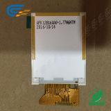 12 speld Hoge Lumiance LCD van 1.77 Duim Comité voor de Veiligheid van de Veiligheid