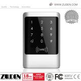 Controllo di accesso autonomo del portello di RFID con impermeabile, campanello