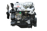 Forklift Diesel de 3.0 toneladas com o motor Diesel original