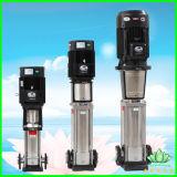 수압 승압기 펌프를 위한 수직 다단식 원심 경마기수 펌프