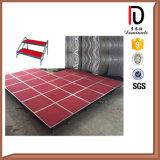 Dobragem de metal de produção barata Fase Casamento Br-St007