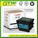 Cabeza de impresión de la alta calidad PF-05 para la impresión de la inyección de tinta de la impresora de Canon