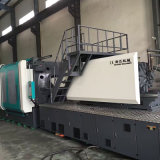 1100tonne Machine de moulage par injection de plastique (HJF1100)