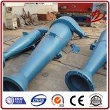Industrieller Hochtemperaturwiderstand-Wirbelsturm-Staub-Sammler