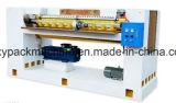 Cadena de producción de la cartulina acanalada de 3/5/7 capa/línea de envasado/máquina de la fabricación de cajas del cartón