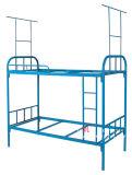Base di cuccetta del metallo della mobilia della camera da letto per l'allievo