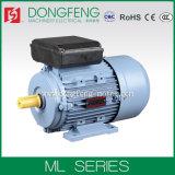 Ml-Serien-Ventilator, der einphasig-Elektromotor abkühlt