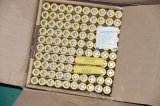Navulbare Li-IonenBatterij 18650 van Victpower de IonenBatterij van het Lithium voor LG-He4