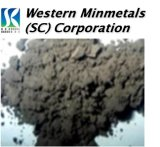 西部Minmetalsのアンチモンのセレン化物の合金4N-5N