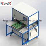 Manufaturando & processando a máquina de empacotamento automática da caixa da bolha
