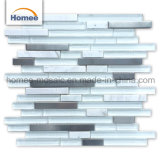 Comercio al por mayor Fabrica de mosaicos de piedra y vidrio metálico
