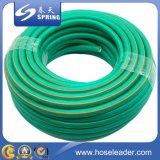 Tubo flessibile di giardino molle di rinforzo PVC per irrigazione