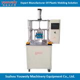 Machine van het Lassen van de Verwerking van de Dekking van de geluidsisolatie de Secundaire Ultrasone Plastic