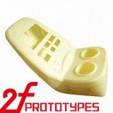 ABS Prototype CNC, SLA SLS Prototype rapide d'impression 3D